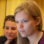 <em>Kara Van Malssen</em>