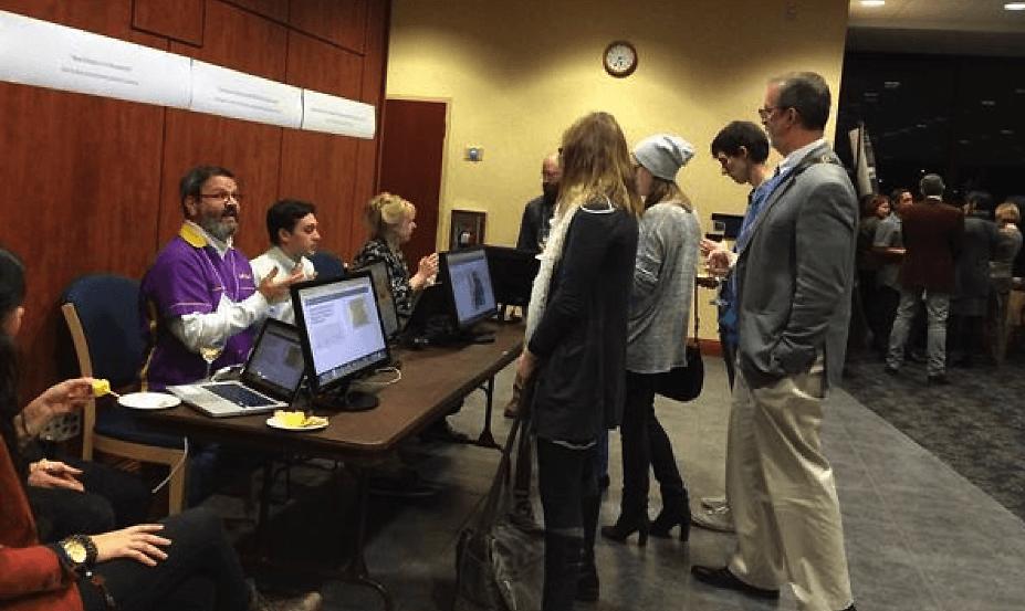 Bucknell Digital Scholarship Conference