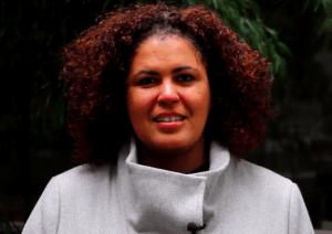 Safiya Noble