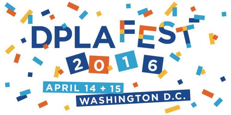 DPLAfest 2016