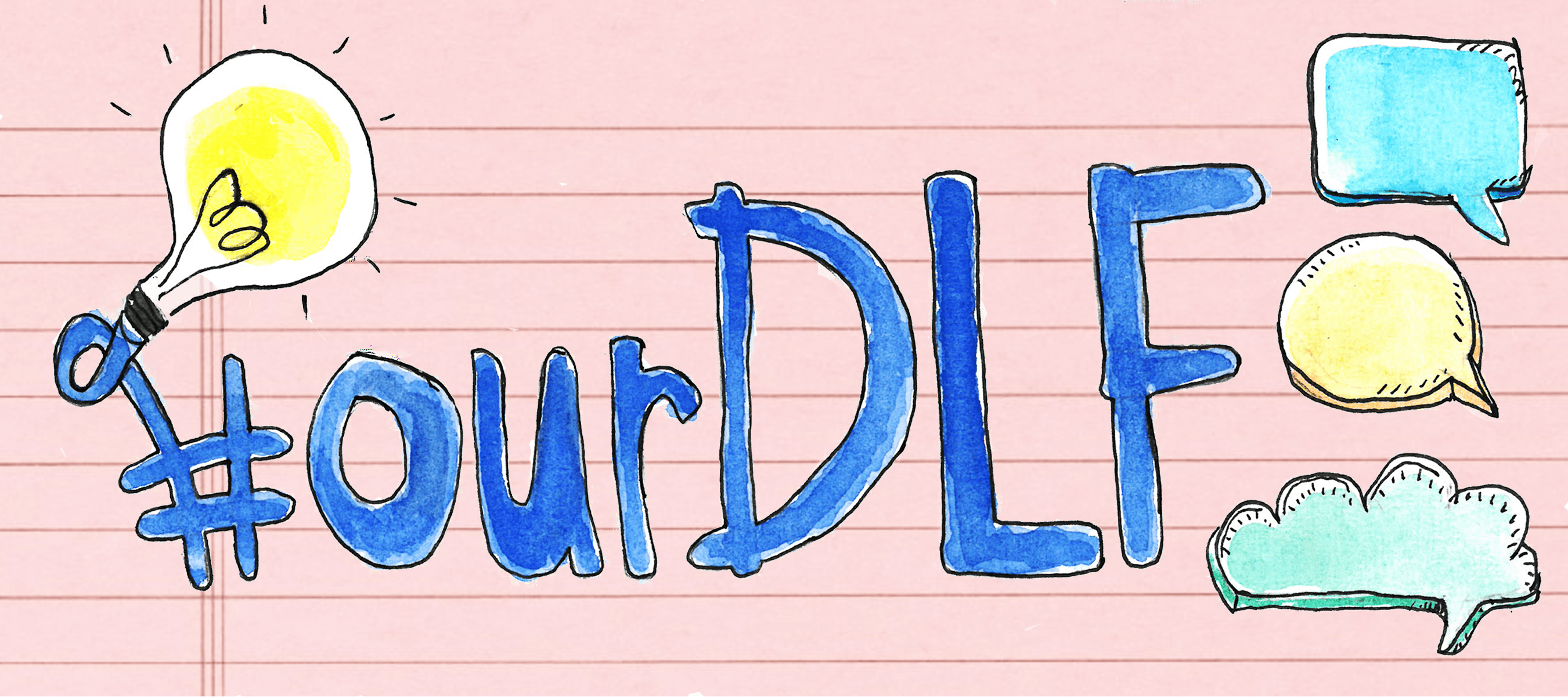 #ourDLF