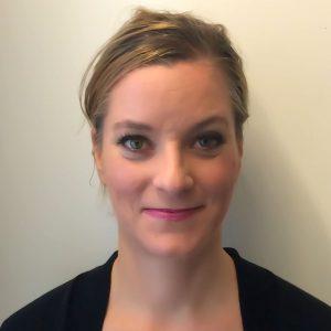 Megan De Armond