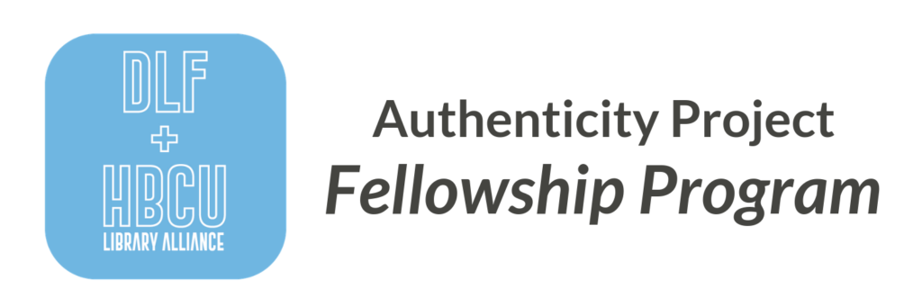 Authenticity Project Fellowship Program