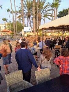 MCN 2019 Welcome Reception