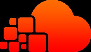 Endangered Data Week cloud logo