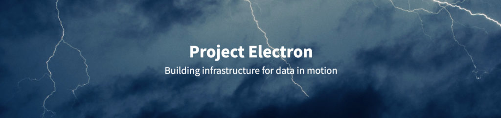 Project Electron Logo